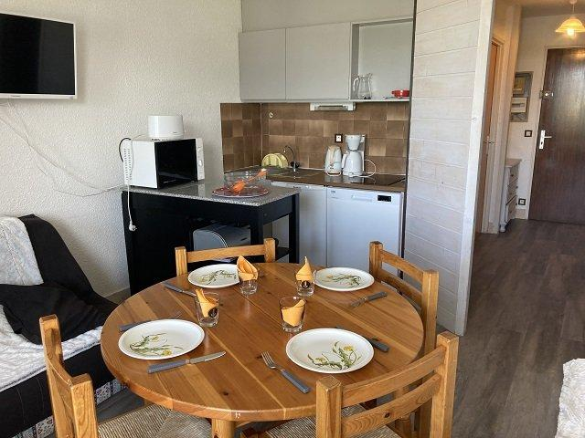 Appartement Rond-Point-Pistes I 67A GALLO