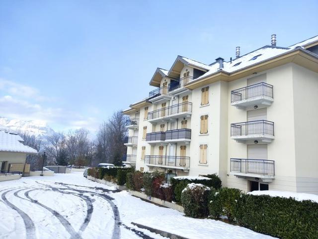 Apartment Domaine de Crespin FR7450.270.3