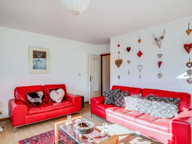 Apartment Fleurs des Alpes FR7450.560.1