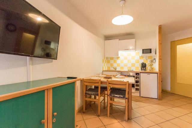 Appartement Guisanel BRI110-0118