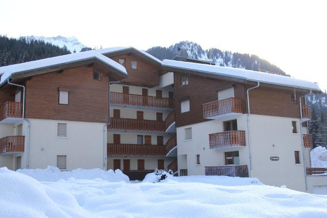 Apartments Le Christina