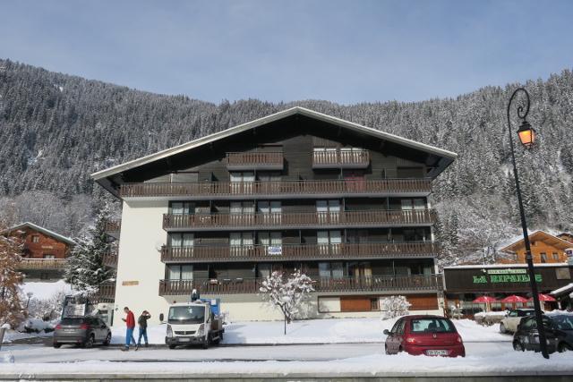 Apartments Le Moulin