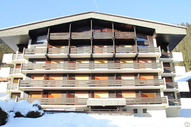 Apartments Les Portes Du Soleil