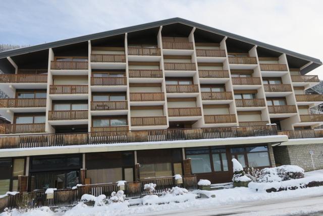 Apartments La Residence