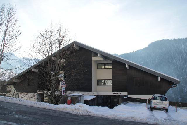 Apartments Le Soli