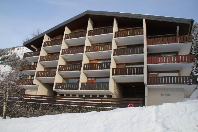 Apartments Les Seilles