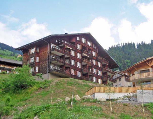 Apartments Le Val Pierre