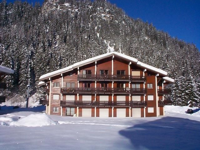 Appartements Le Perce-Neige