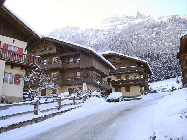 Apartment Fontanelle IT3550.540.1