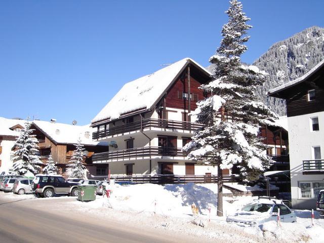 Apartment Marmolada IT3550.590.1