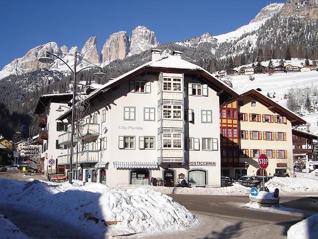 Apartment Villa Placidia IT3550.900.1