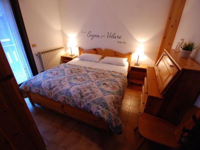 Apartment Des Alpes IT3550.270.3