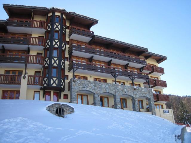Apartments Le Carrousel