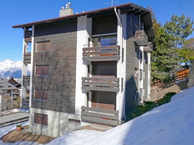 Apartment Prameiraz 10 CH1961.300.2
