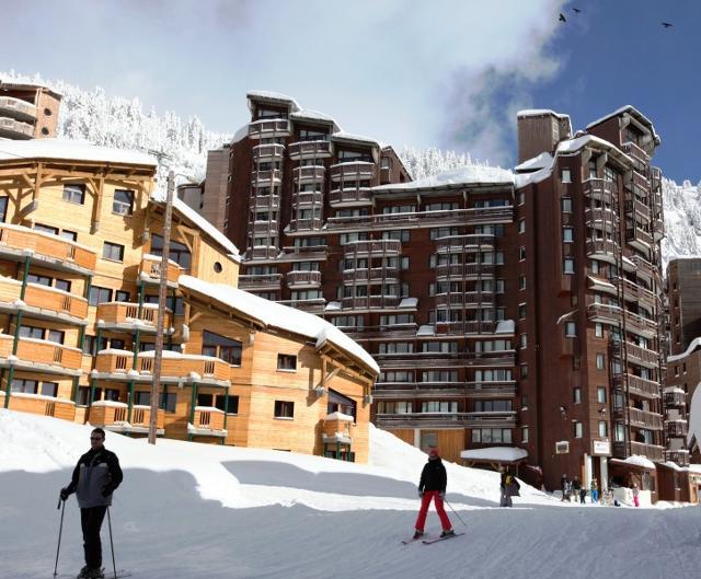 Apartments Alpages 1