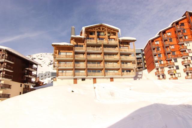 Apartments Beau Soleil