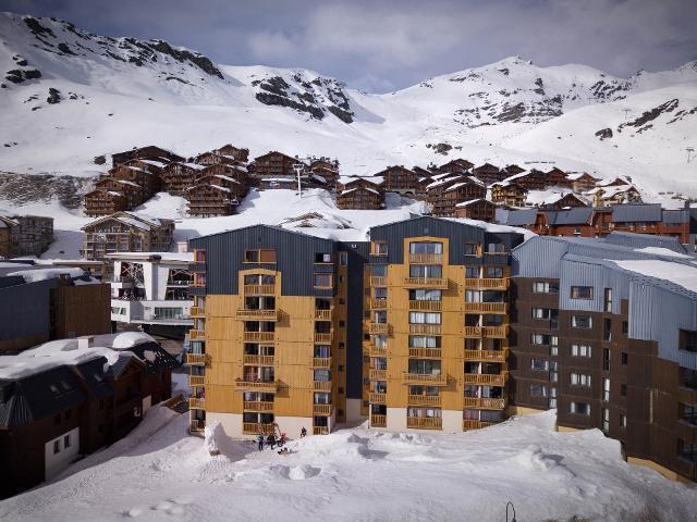 Apartments Cimes De Caron