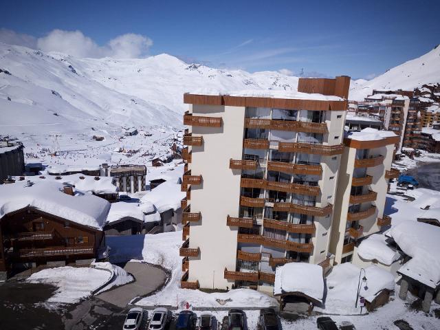 Apartments Dome De Polset