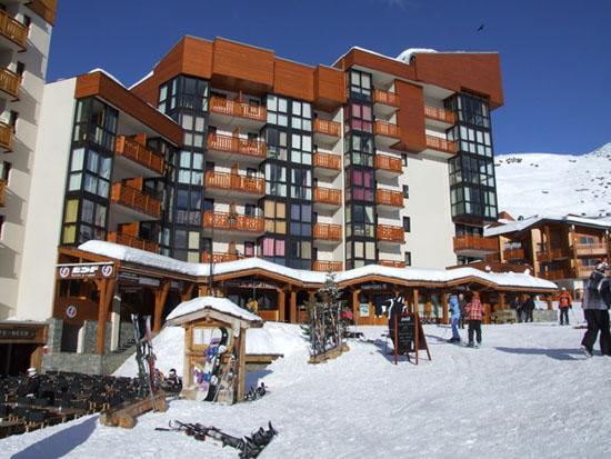 Apartments Eskival