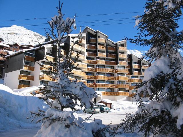 Apartments Eterlous