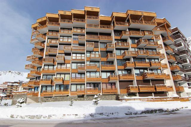 Apartments Hauts De Chaviere