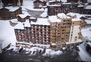 Appartements Hauts De Vanoise