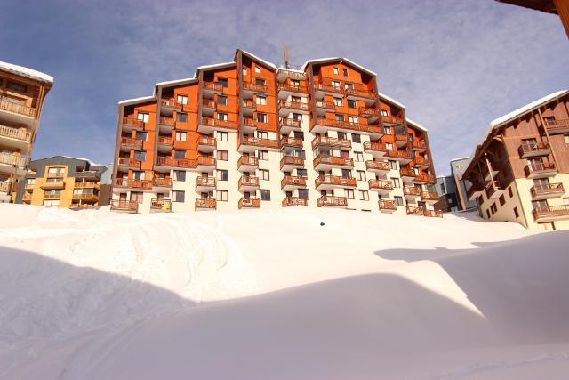 Apartments Joker