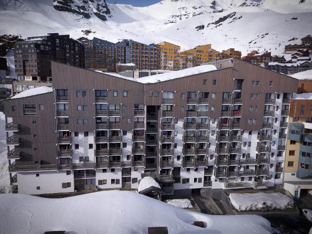 Apartments Lauzieres