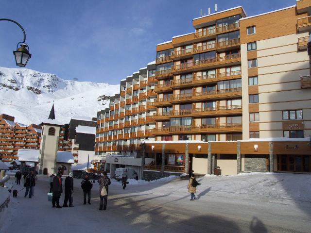 Appartements Lac Blanc