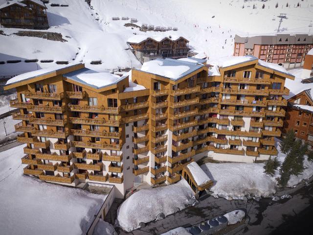 Apartments Roche Blanche