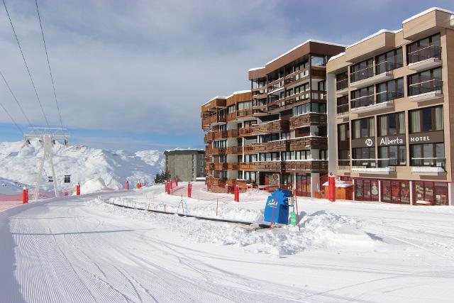 Apartments Roc De Peclet