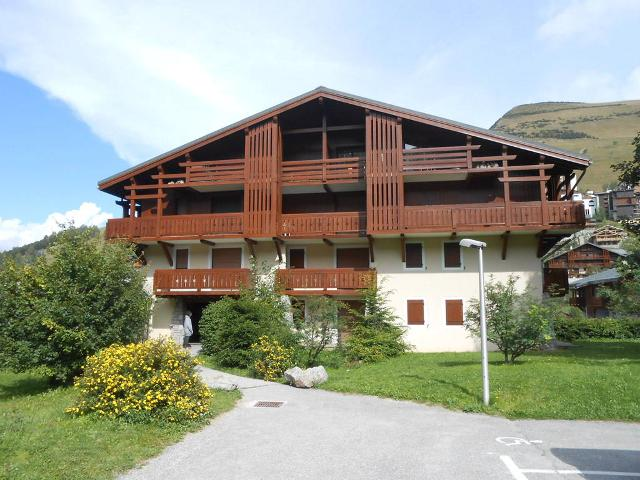 Chalet D'or