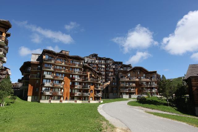 Apartments Chapka