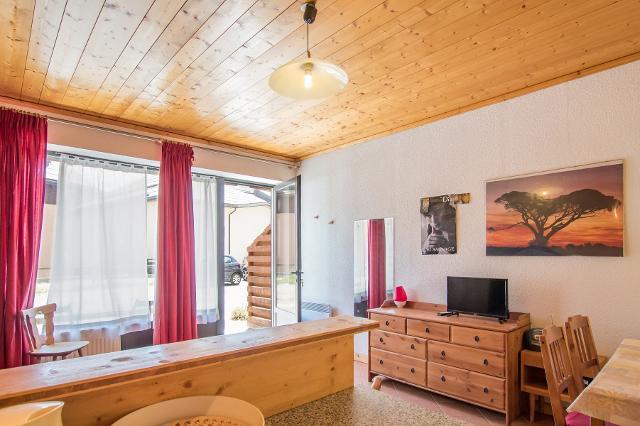 Appartement Alpets MTG300-2B05