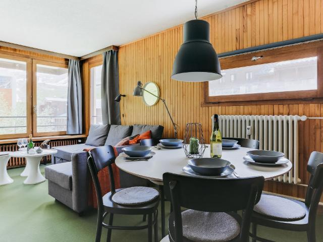 Apartment Le Pramecou