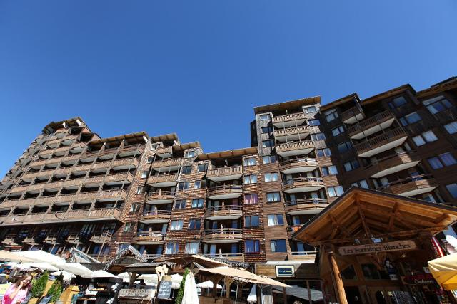 Apartments Fontaines Blanches