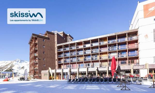 Skissim Classic - Résidence L'Aiguille Rouge