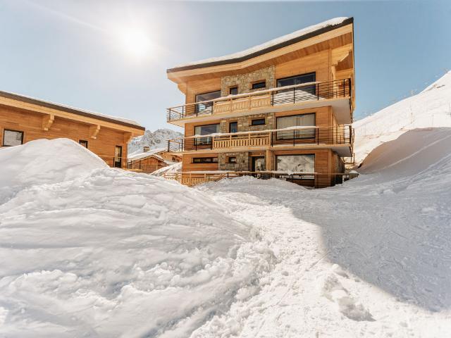 Apartment Altitude 2100 FR7351.647.1