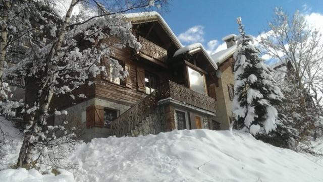 Chalet Odalys Alpenvue 2*