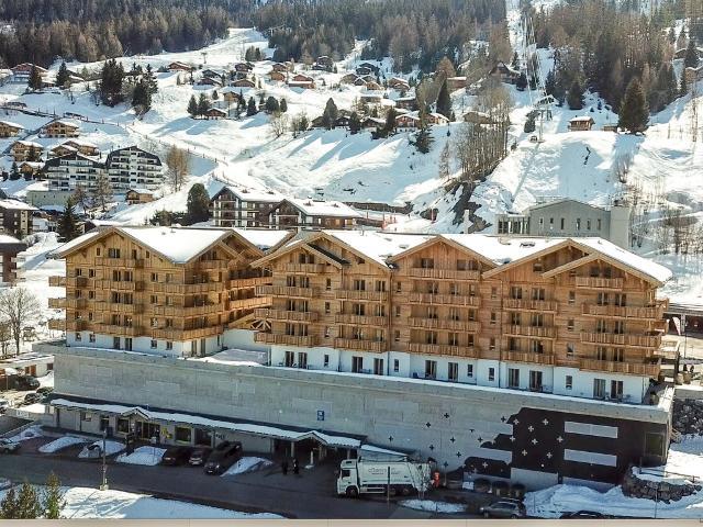 Apartment La Tzoumaz-Verbier CH1914.900.4
