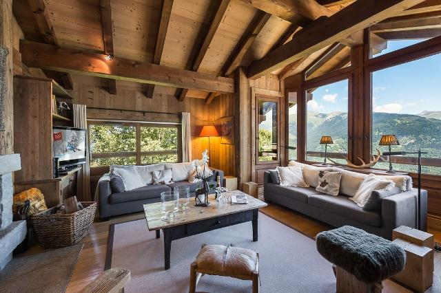 Chalet Face Nord