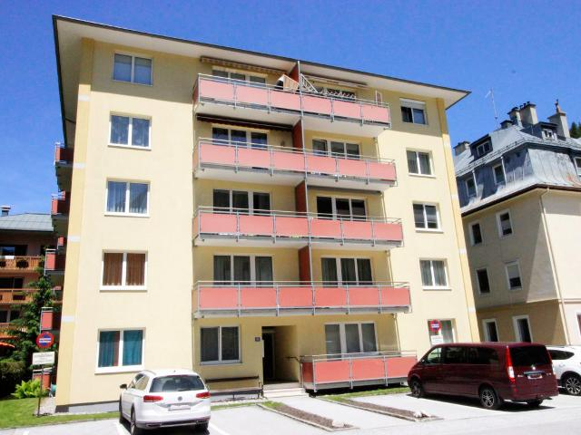 appartement Stubner Kogel