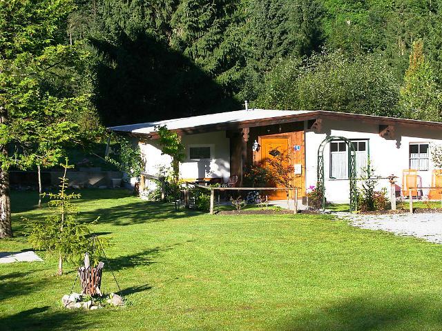 Apartment Ferienhaus Keil AT5640.191.1