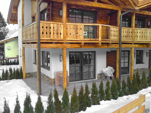 Apartment Mountain Resort-Kaprun AT5710.155.1