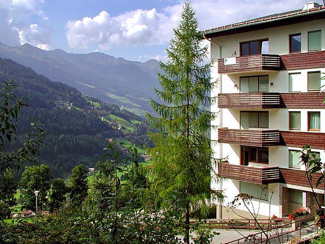Apartment Haus Reitl III AT5640.70.1