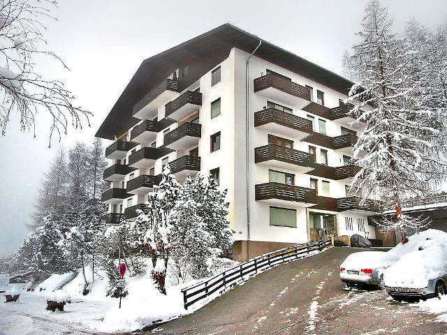 appartement Haus Reitl III