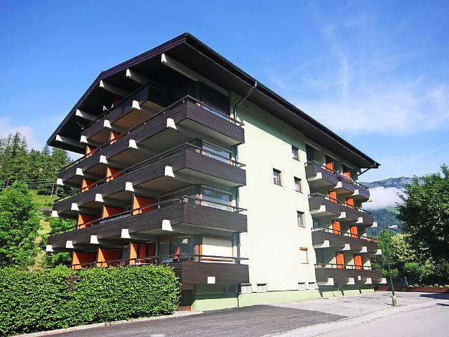 Apartment Haus Achenstrasse AT5630.1.2