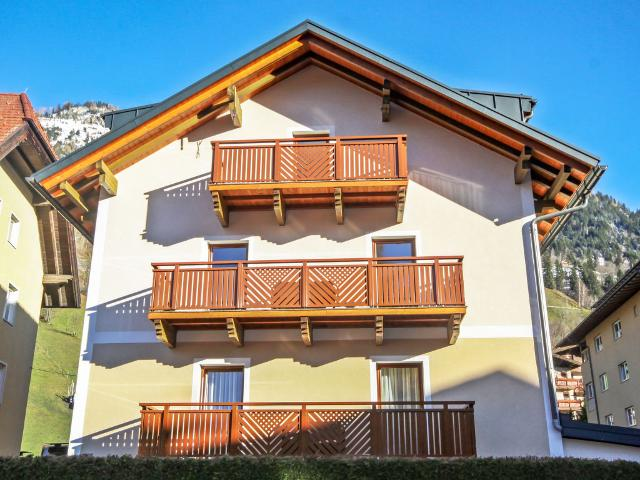 appartement Sattlerweg