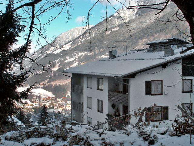appartement Haus Reitl VII
