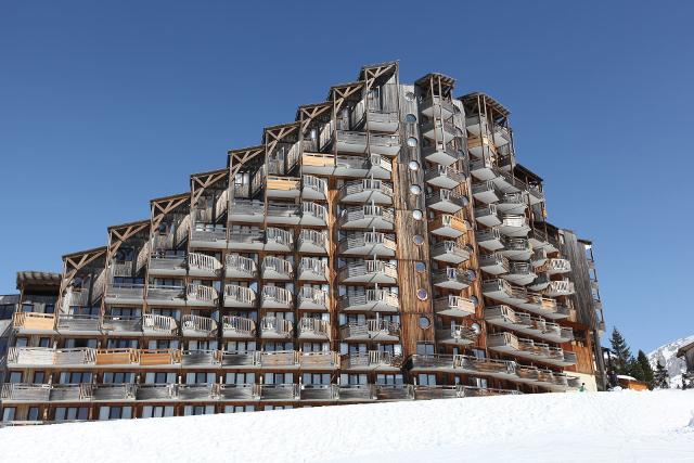 Apartments Malinka